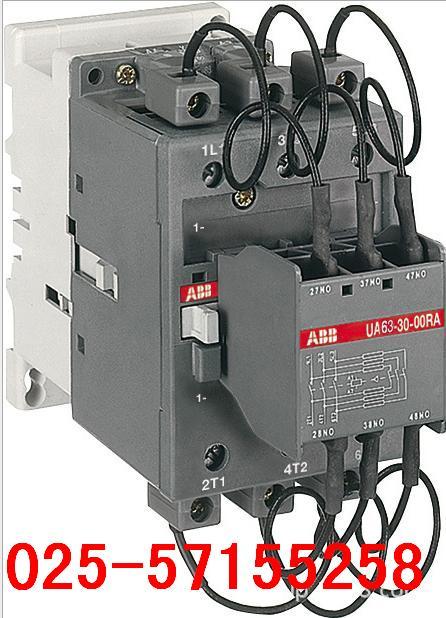 切换电容器用接触器ua63-30-00-ra*380v